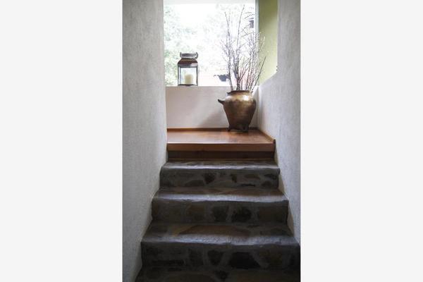 Foto de casa en venta en  , avándaro, valle de bravo, méxico, 9121681 No. 14