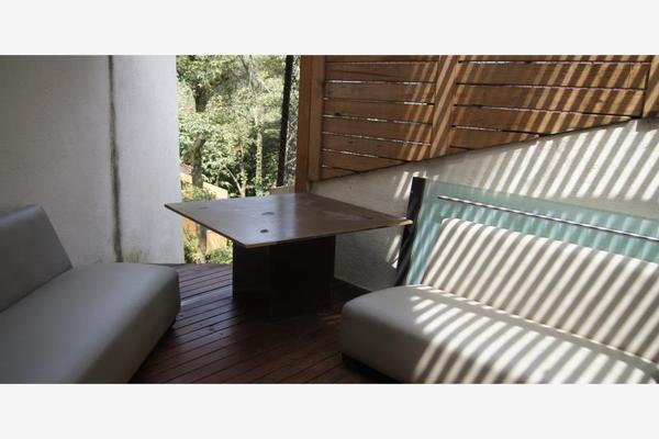 Foto de casa en venta en  , avándaro, valle de bravo, méxico, 9121681 No. 15
