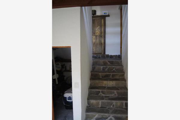 Foto de casa en venta en  , avándaro, valle de bravo, méxico, 9121681 No. 16