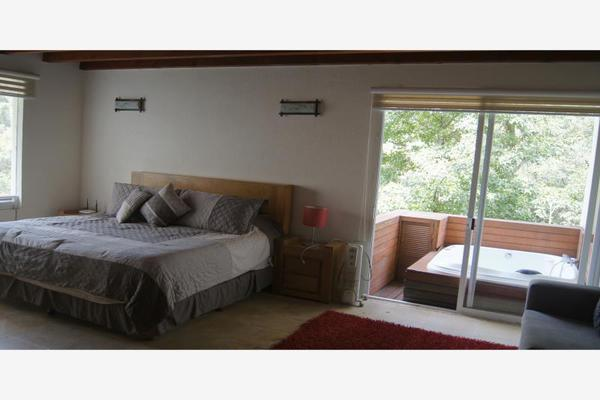 Foto de casa en venta en  , avándaro, valle de bravo, méxico, 9121681 No. 17