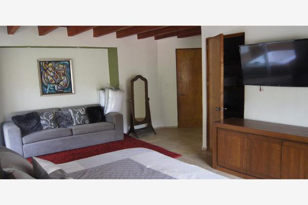 Foto de casa en venta en  , avándaro, valle de bravo, méxico, 9121681 No. 19