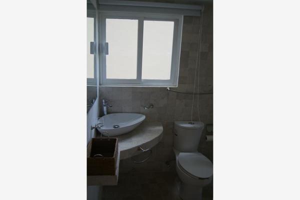 Foto de casa en venta en  , avándaro, valle de bravo, méxico, 9121681 No. 20