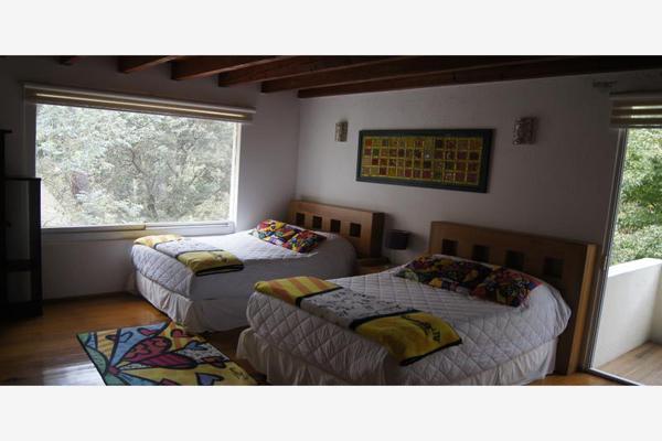 Foto de casa en venta en  , avándaro, valle de bravo, méxico, 9121681 No. 21