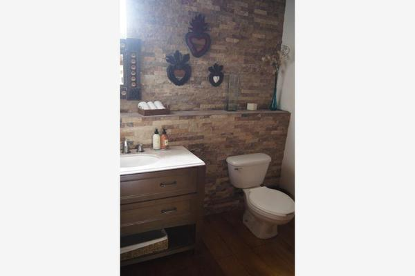 Foto de casa en venta en  , avándaro, valle de bravo, méxico, 9121681 No. 22