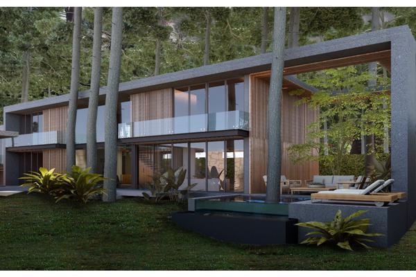 Foto de casa en condominio en venta en  , avándaro, valle de bravo, méxico, 9304336 No. 01