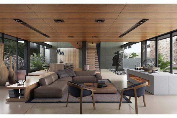Foto de casa en condominio en venta en  , avándaro, valle de bravo, méxico, 9304336 No. 02