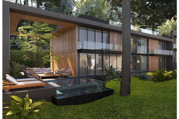 Foto de casa en condominio en venta en  , avándaro, valle de bravo, méxico, 9304336 No. 05
