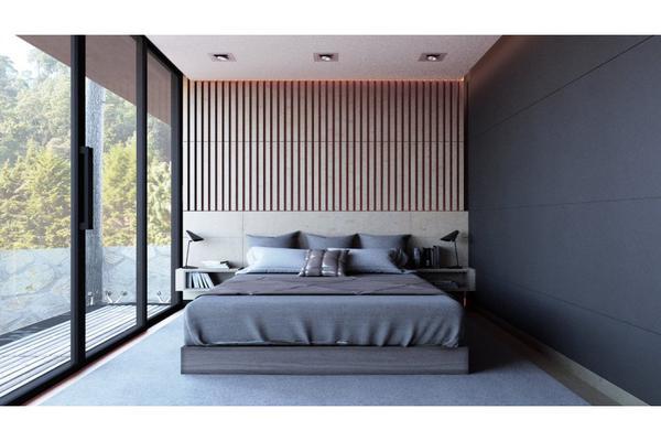 Foto de casa en condominio en venta en  , avándaro, valle de bravo, méxico, 9304336 No. 06