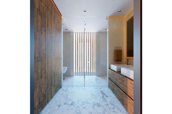 Foto de casa en condominio en venta en  , avándaro, valle de bravo, méxico, 9304336 No. 09