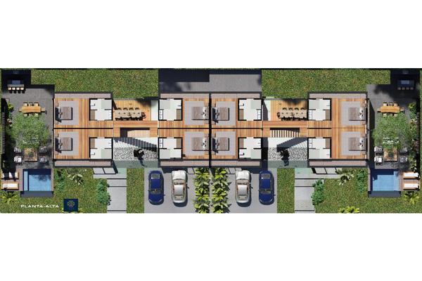 Foto de casa en condominio en venta en  , avándaro, valle de bravo, méxico, 9304336 No. 11