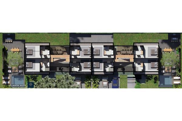 Foto de casa en condominio en venta en  , avándaro, valle de bravo, méxico, 9304336 No. 12