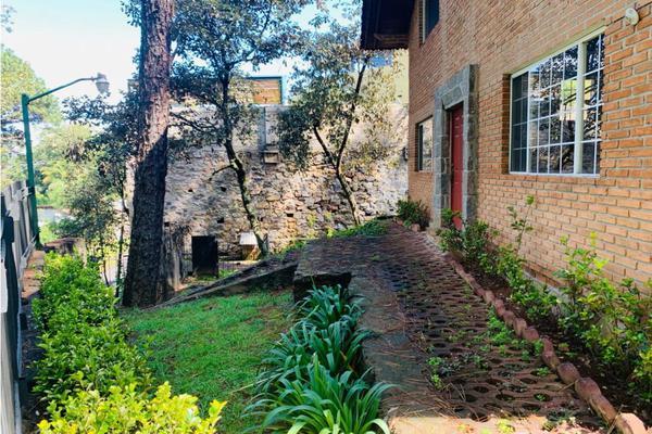 Foto de casa en condominio en venta en  , avándaro, valle de bravo, méxico, 9304352 No. 02