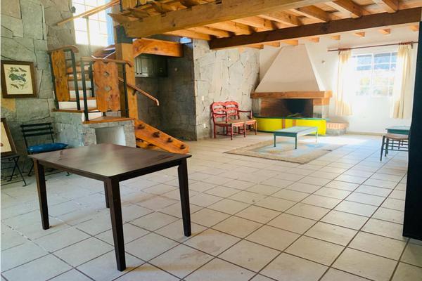 Foto de casa en condominio en venta en  , avándaro, valle de bravo, méxico, 9304352 No. 03