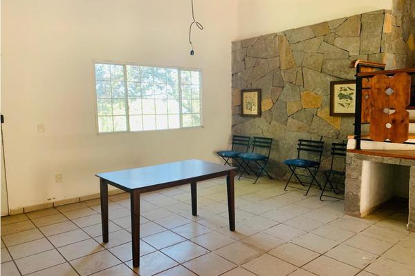 Foto de casa en condominio en venta en  , avándaro, valle de bravo, méxico, 9304352 No. 04