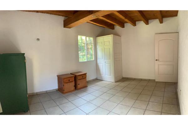 Foto de casa en condominio en venta en  , avándaro, valle de bravo, méxico, 9304352 No. 06