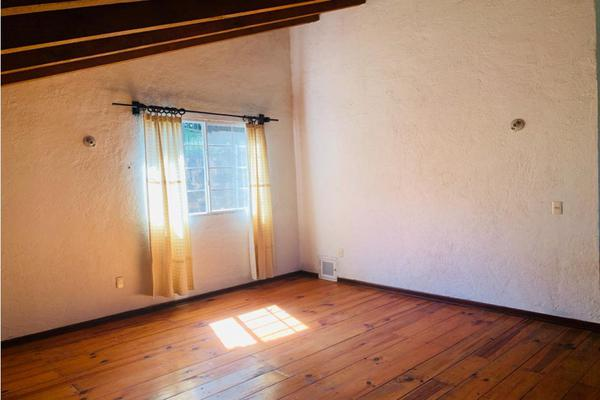 Foto de casa en condominio en venta en  , avándaro, valle de bravo, méxico, 9304352 No. 07
