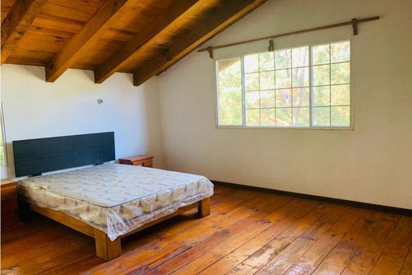Foto de casa en condominio en venta en  , avándaro, valle de bravo, méxico, 9304352 No. 08