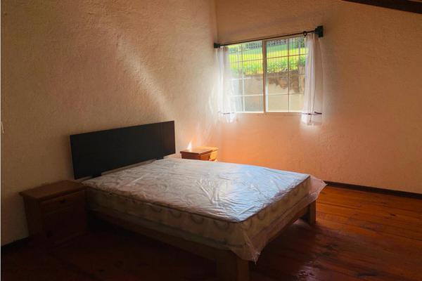 Foto de casa en condominio en venta en  , avándaro, valle de bravo, méxico, 9304352 No. 09