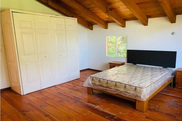 Foto de casa en condominio en venta en  , avándaro, valle de bravo, méxico, 9304352 No. 10
