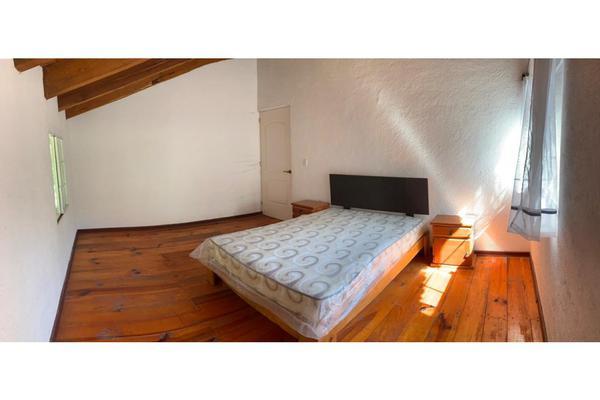 Foto de casa en condominio en venta en  , avándaro, valle de bravo, méxico, 9304352 No. 11