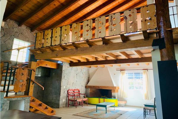 Foto de casa en condominio en venta en  , avándaro, valle de bravo, méxico, 9304352 No. 12