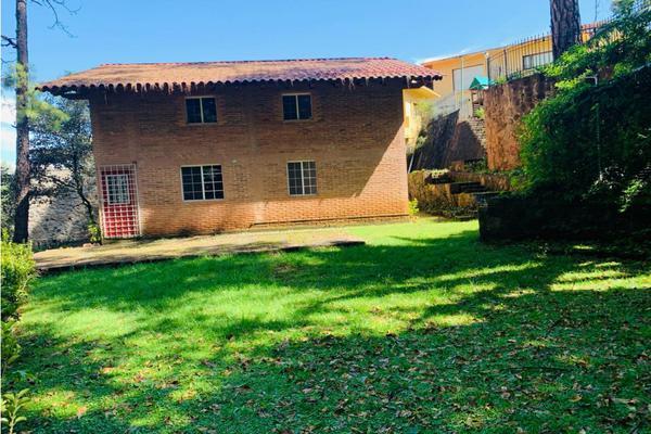 Foto de casa en condominio en venta en  , avándaro, valle de bravo, méxico, 9304352 No. 15