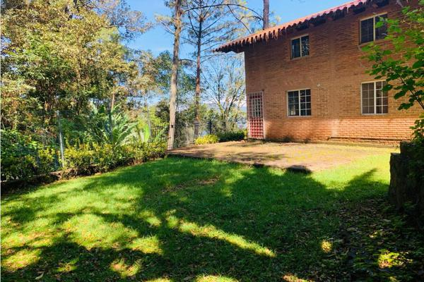 Foto de casa en condominio en venta en  , avándaro, valle de bravo, méxico, 9304352 No. 16