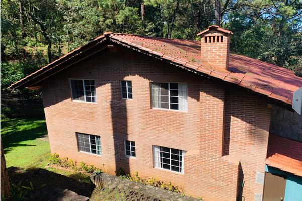 Foto de casa en condominio en venta en  , avándaro, valle de bravo, méxico, 9304352 No. 17