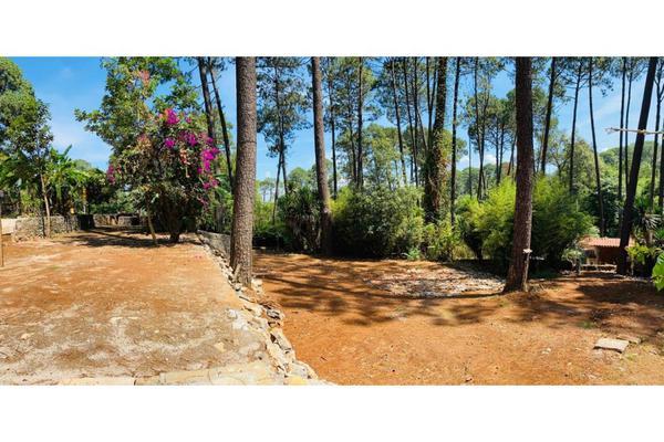 Foto de terreno habitacional en venta en  , avándaro, valle de bravo, méxico, 9304536 No. 01