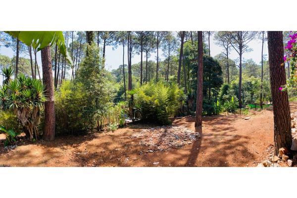 Foto de terreno habitacional en venta en  , avándaro, valle de bravo, méxico, 9304536 No. 02