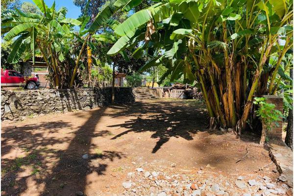 Foto de terreno habitacional en venta en  , avándaro, valle de bravo, méxico, 9304536 No. 03