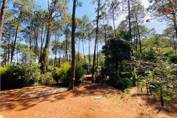 Foto de terreno habitacional en venta en  , avándaro, valle de bravo, méxico, 9304536 No. 06