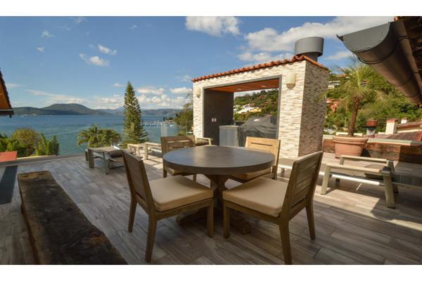 Foto de casa en condominio en venta en  , avándaro, valle de bravo, méxico, 9305003 No. 04