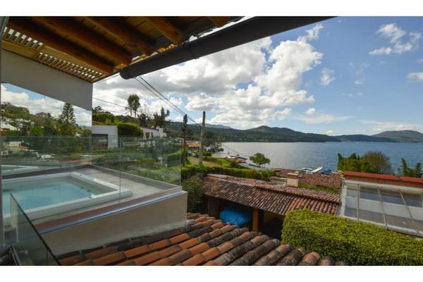 Foto de casa en condominio en venta en  , avándaro, valle de bravo, méxico, 9305003 No. 07