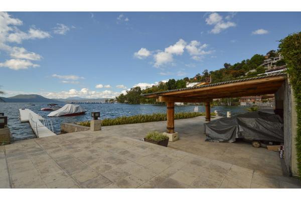 Foto de casa en condominio en venta en  , avándaro, valle de bravo, méxico, 9305003 No. 08