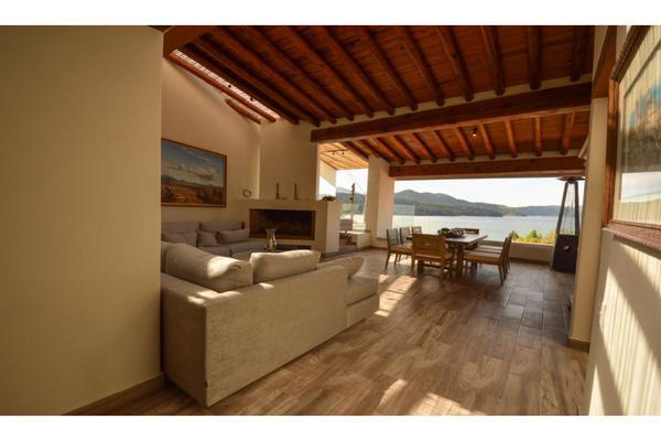 Foto de casa en condominio en venta en  , avándaro, valle de bravo, méxico, 9305003 No. 10