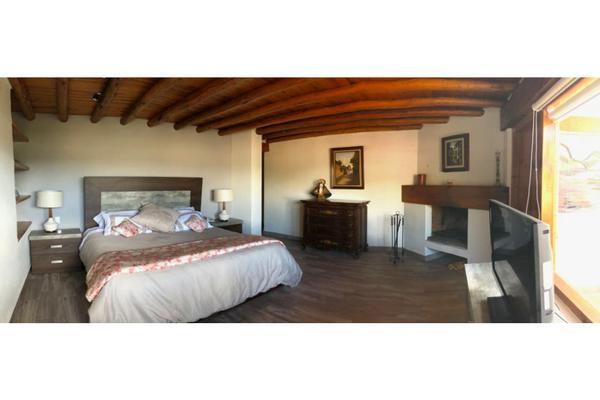 Foto de casa en condominio en venta en  , avándaro, valle de bravo, méxico, 9305003 No. 11