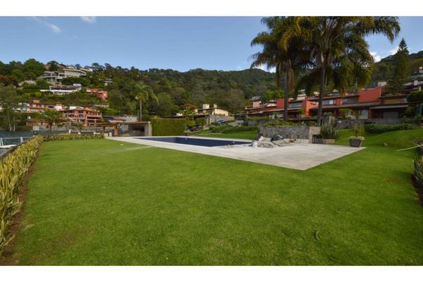 Foto de casa en condominio en venta en  , avándaro, valle de bravo, méxico, 9305003 No. 12