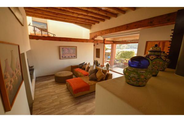 Foto de casa en condominio en venta en  , avándaro, valle de bravo, méxico, 9305003 No. 13