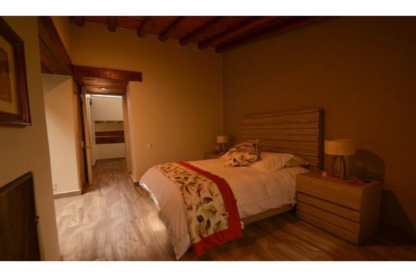 Foto de casa en condominio en venta en  , avándaro, valle de bravo, méxico, 9305003 No. 16