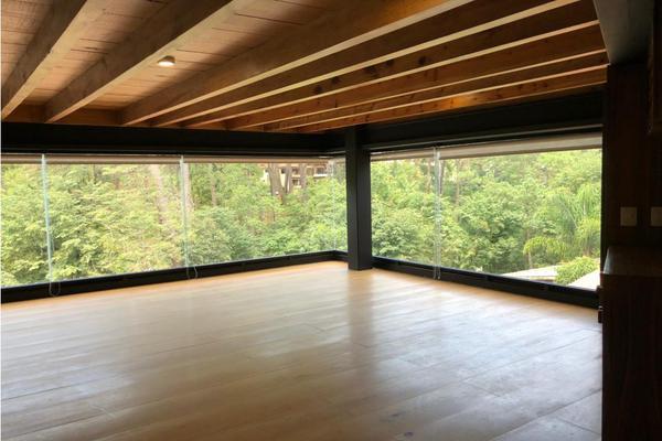 Foto de casa en venta en  , avándaro, valle de bravo, méxico, 9305429 No. 02