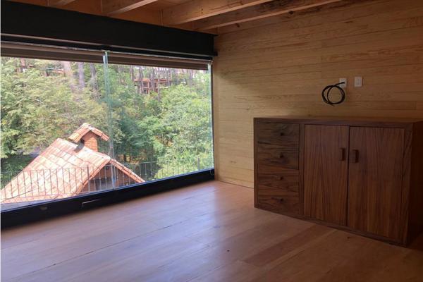 Foto de casa en venta en  , avándaro, valle de bravo, méxico, 9305429 No. 03