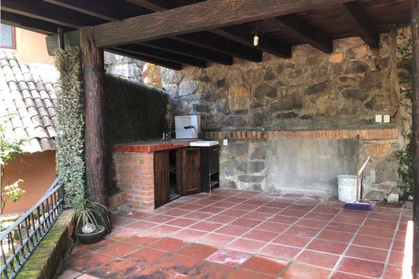 Foto de casa en venta en  , avándaro, valle de bravo, méxico, 9305429 No. 07