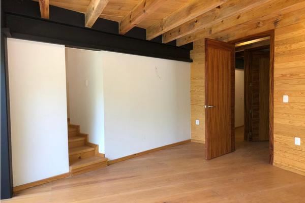 Foto de casa en venta en  , avándaro, valle de bravo, méxico, 9305429 No. 11