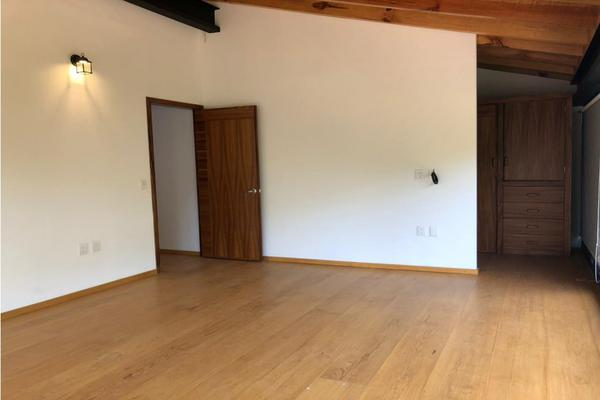 Foto de casa en venta en  , avándaro, valle de bravo, méxico, 9305429 No. 12