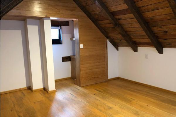 Foto de casa en venta en  , avándaro, valle de bravo, méxico, 9305429 No. 14