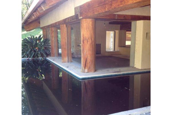 Foto de casa en venta en  , avándaro, valle de bravo, méxico, 9305557 No. 01