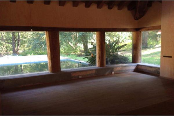 Foto de casa en venta en  , avándaro, valle de bravo, méxico, 9305557 No. 03