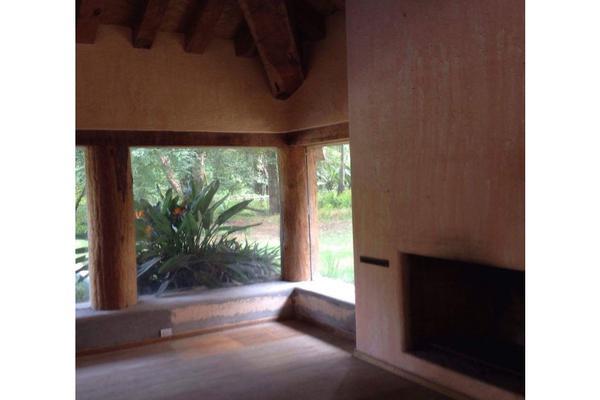 Foto de casa en venta en  , avándaro, valle de bravo, méxico, 9305557 No. 04