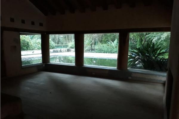 Foto de casa en venta en  , avándaro, valle de bravo, méxico, 9305557 No. 06